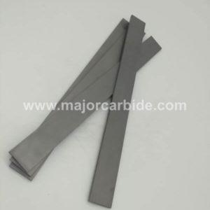 carbide flat bars