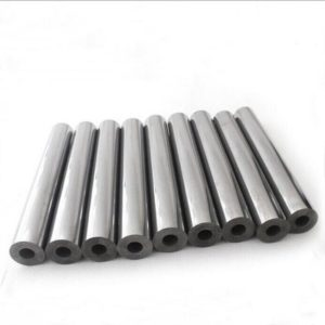 carbide rods with one holes